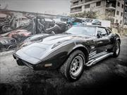 Vilner te hace sentir en la piel al mejor Corvette que hayas visto