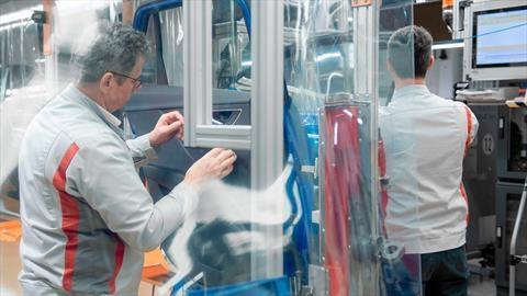 Audi crea compañía que la ayudará a la transformación de una fabricación digital