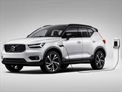 Volvo quiere que el 50% de sus ventas sean eléctricas para 2025