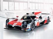 WEC 2018: Toyota TS050 Hybrid, con la mira en Le Mans