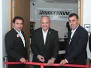 Bridgestone de Colombia inauguró oficinas en Bogotá