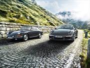 Video: Crean una sinfonía con los motores de las 7 generaciones del Porsche 911
