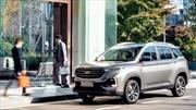 Inicia preventa de la nueva Chevrolet Captiva Turbo