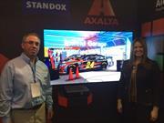 Axalta Coating Systems mostrará su portafolio de productos
