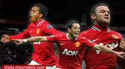 Chevrolet y Manchester United se unen por el fútbol y la niñez