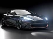 Aston Martin Vanquish se despide con una edición especial extraordinaria