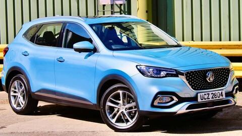 SAIC Motor es el fabricante número uno de autos en China