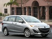 Mazda5 se deja de vender en Estados Unidos