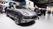 Porsche Cayenne S Diesel 2013 se presenta