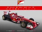 F1: Ferrari presenta la nueva F138