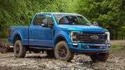 Paquete Tremor Off-road para que las Ford Super Duty se parezcan a una Raptor