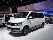 Volkswagen Multivan PanAmericana, para llevar tu moto con seguridad