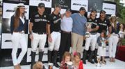 Ellerstina consiguió otro triunfo en el Campeonato Argentino Abierto de Polo