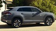 Volkswagen Atlas Cross Sport 2020, se cree Q8