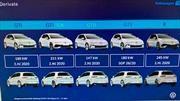 Se filtra la potencia de los nuevos Volkswagen Golf GTI, TCR, GTD, GTE y R