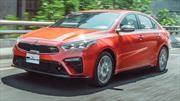 Manejamos el KIA Forte GT Sedán 2020