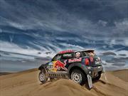 Dakar 2015: Al-Attiyah sigue dominando y Terranova se destaca