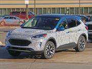 Ford Escape: ya se viene la nueva generación