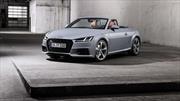 Audi confirma que el TT desaparece de sus lineas de producción