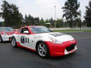 Listos los finalistas del primer Nissan GT Academy México