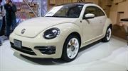 Los últimos Volkswagen Beetle Final Edition solo pueden ser comprados por internet