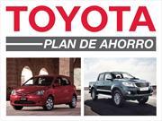 Toyota presenta su primer Plan de Ahorro