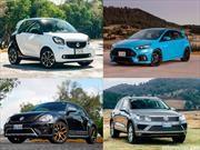 Los autos que se despiden del mercado mexicano en 2019