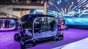 Salón de Sao Paulo 2020 podría parecerse más al CES que a una muestra de autos