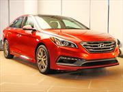 El nuevo Hyundai Sonata se rejuvenece