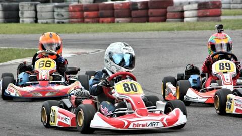 Campeonato Easykart Colombia prende motores
