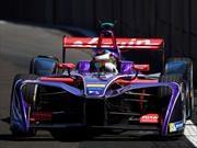 Fórmula E 2017: Pechito se pone los puntos