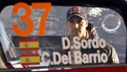 WRC Argentina: Dani Sordo confirmado para nuestro rally