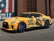 Este GT-R Predzilla es donado por Nissan para la caridad