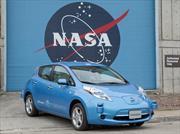 Nissan y la NASA desarrollarán autos autónomos