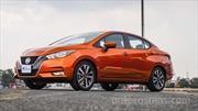 Nissan Versa se presenta en Argentina y ya lo probamos