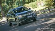 Test drive Honda HR-V 2019: renovación en detalle