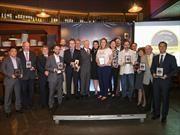 Nissan Kicks recibe premio en Brasil