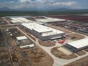 La planta de Audi en México inició la producción de las unidades de pre-serie