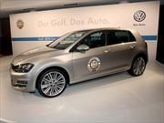 Volkswagen celebra la unidad 30 millones del Golf