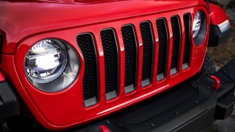 Jeep celebra su 80 aniversario con ediciones especiales de toda su gama de camionetas