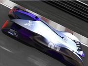 Infiniti se lució en Le Mans