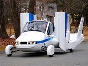 Terrafugia Transition: ya es posible reservar el primer auto volador