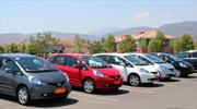 Honda Motor de Chile lanza el FIT Type S
