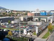 Zentrum Automotriz se transforma en la nueva casa de Porsche Chile