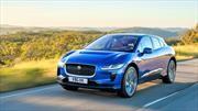 Jaguar Land Rover quiere hacer sus autos con basura