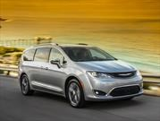 Chrysler Pacifica 2018 ahora dispone de Wi-Fi 4G LTE