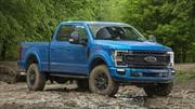 Ford Super Duty 2020 es la mejor pick-up Heavy Duty