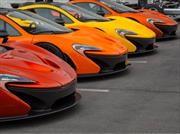 ¿Cuáles son los colores favoritos en los automóviles a nivel mundial?