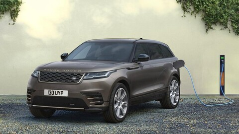 Land Rover Velar se actualiza y suma una edición especial