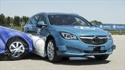 Conoce como funciona el primer sistema de airbags laterales externos